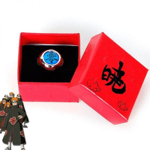 Pain akatsuki ring