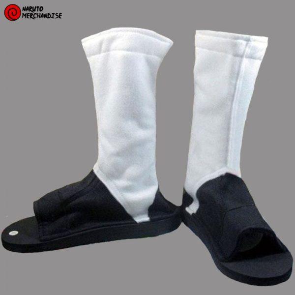 Naruto Cosplay Shoes <br>Akatsuki