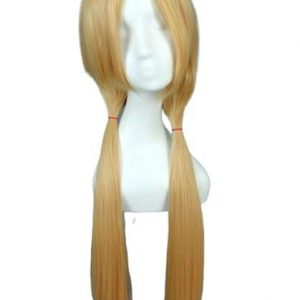 Tsunade wig