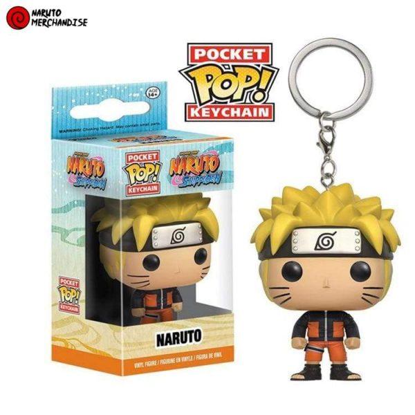 Naruto Pop <br>Naruto Uzumaki