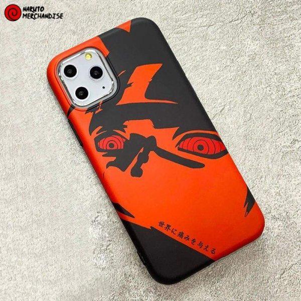 Naruto Iphone Case <br>Pain Shinra Tensei