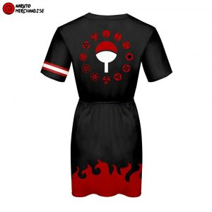 Naruto Dress <br>Uchiha Clan