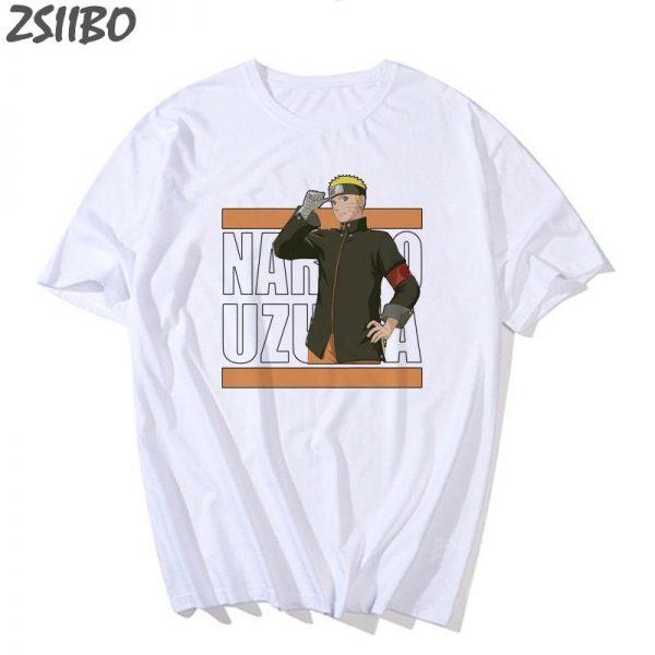 Naruto Shirt Streetwear <br> Naruto The Last