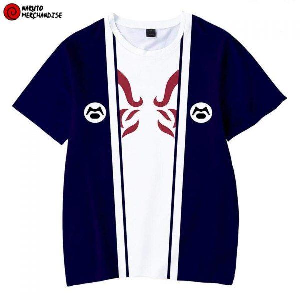 Naruto T-Shirt <br>Gamabunta