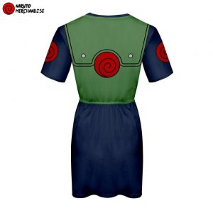 Naruto Dress <br>Kakashi Hatake