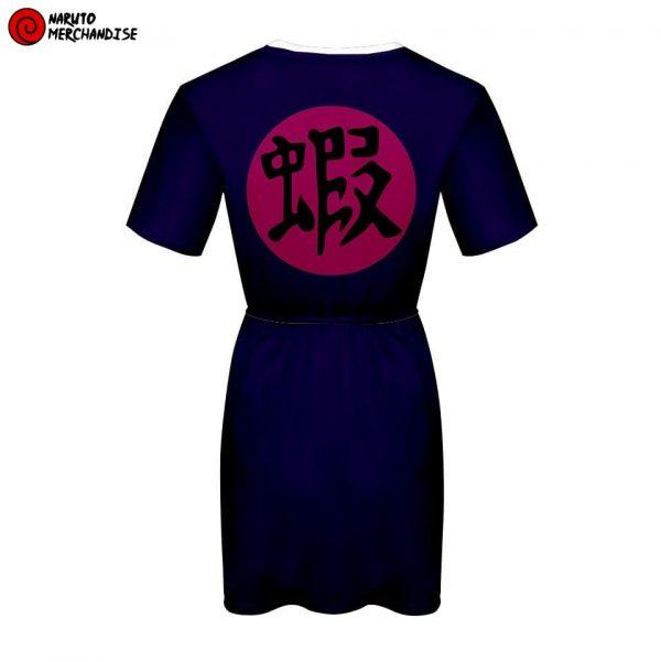 Naruto Dress <br>Gamabunta