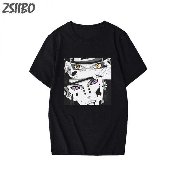 Naruto Shirt Streetwear <br>Naruto X Pain