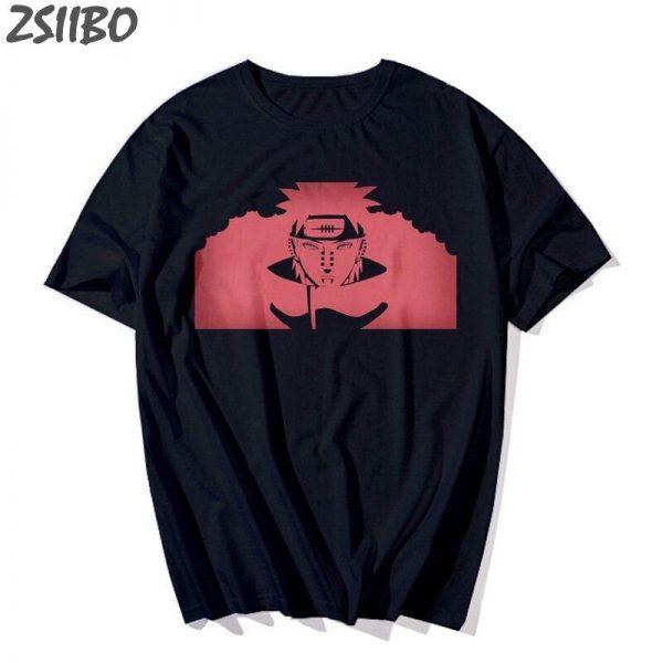Naruto Shirt Streetwear <br> Pain (God)