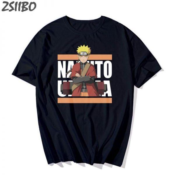 Naruto Shirt Streetwear <br> Naruto Sage Mode