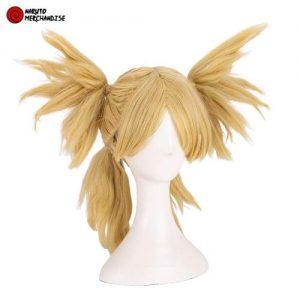 Temari wig