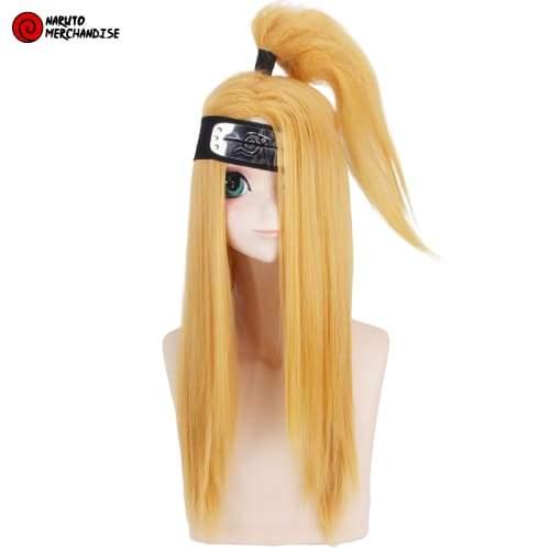 Deidara wig