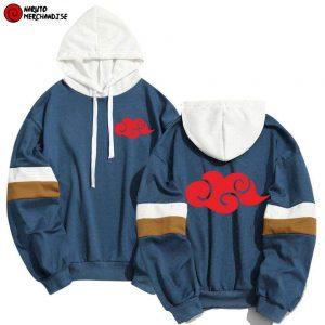 Akatsuki hoodie pullover