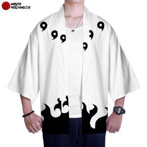 Naruto Kimono <br>Obito 6 Paths