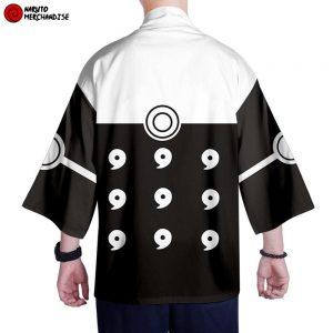 Naruto Kimono <br>Madara 6 Paths