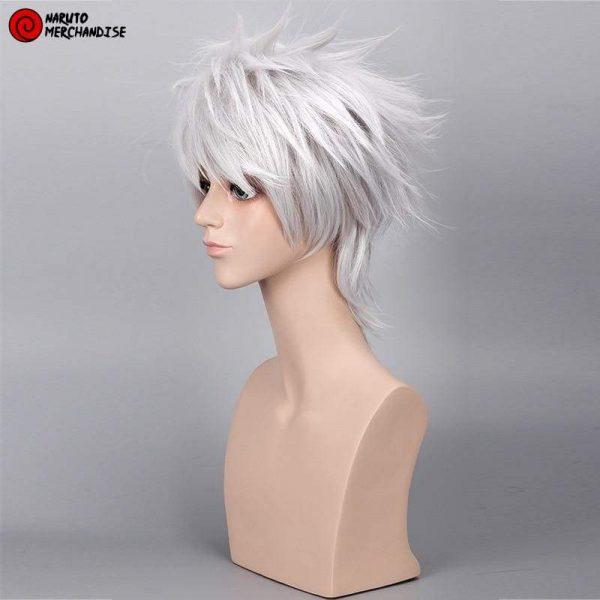 Kakashi Wig