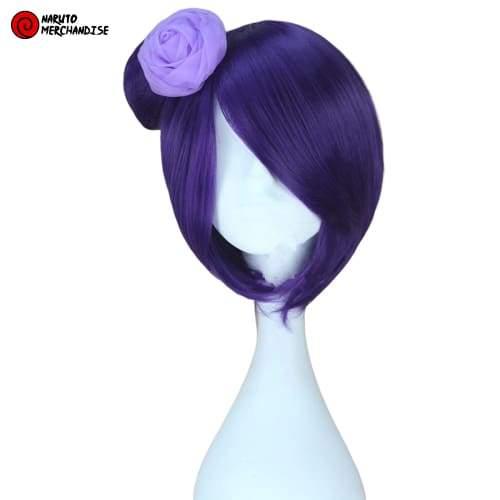 Konan wig