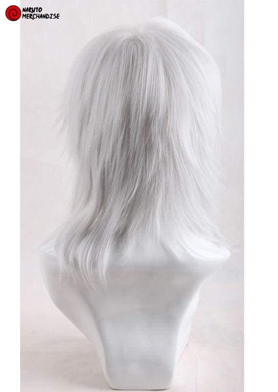 Jiraiya wig
