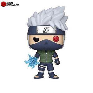 Naruto Pop <br>Kakashi Hatake