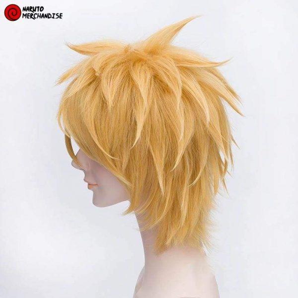 Naruto Uzumaki Wig