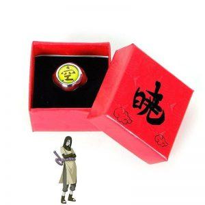 Orochimaru Ring