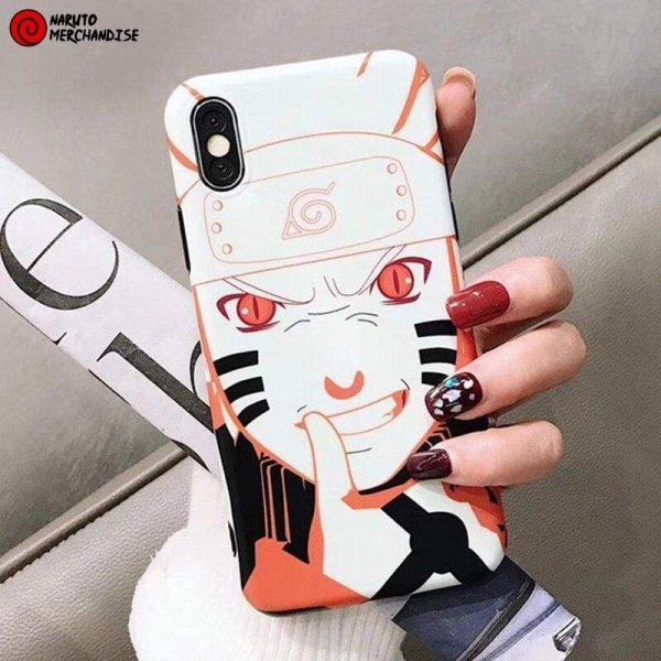 Naruto Iphone Case <br>Naruto Kuchiyose no Jutsu