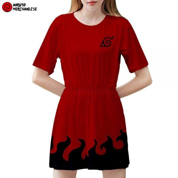 Naruto Dress <br>Naruto Sage Mode