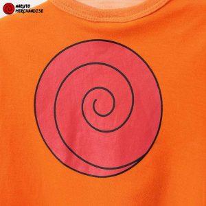 Naruto Baby Clothes <br>Naruto Costume (long sleeves)