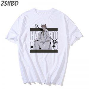 Naruto Shirt Streetwear <br> Hagoromo Ôtsutsuki