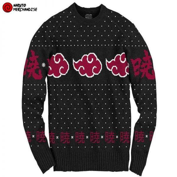 Akatsuki christmas sweater