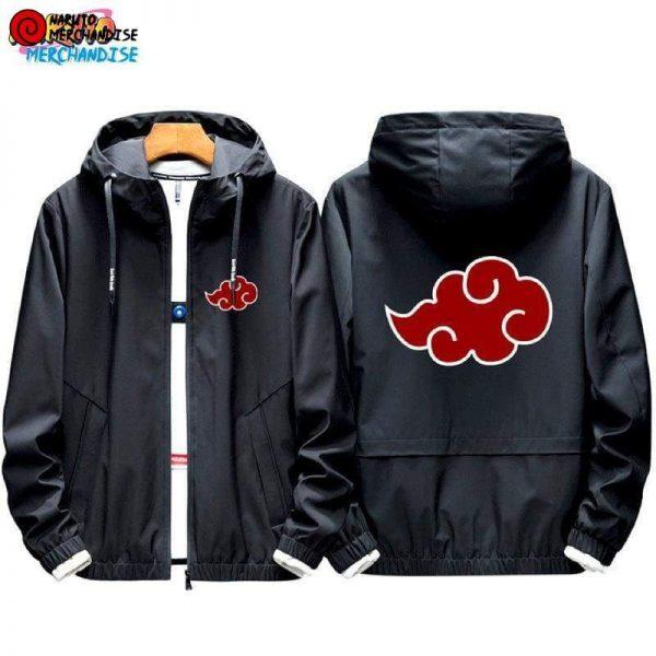 akatsuki cloud jacket