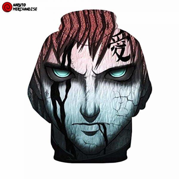 Gaara hoodie