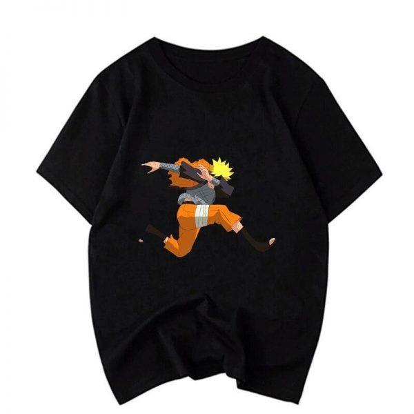 Naruto Shirt  Dab