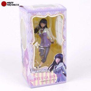Naruto Figure <br> Hinata Hyuga Byakugan