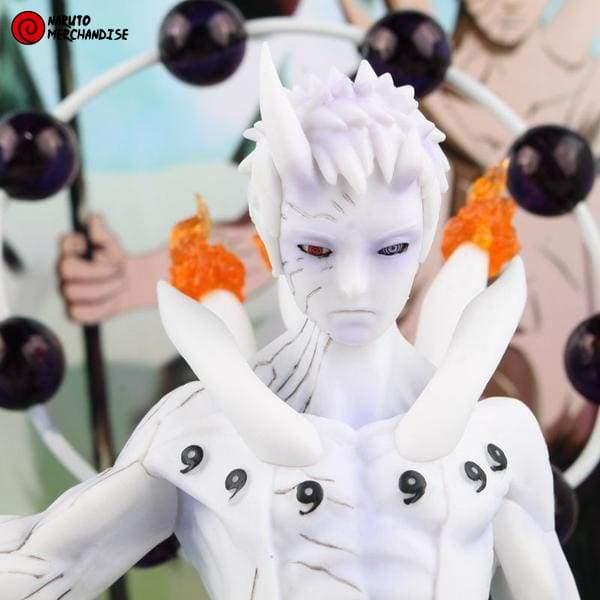Naruto Figure <br>Obito Uchiha Rikudo