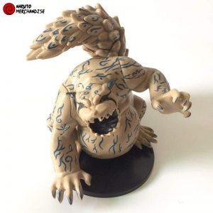 Naruto Figure <br>Kyubi and Shukaku