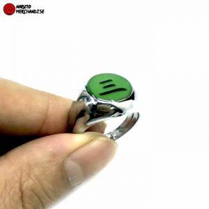 Hidan Akatsuki Ring