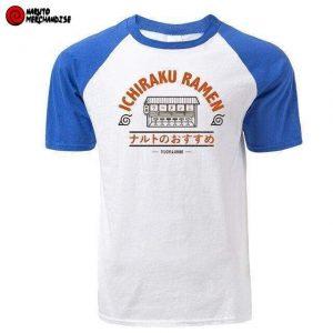 ichiraku ramen shop shirt