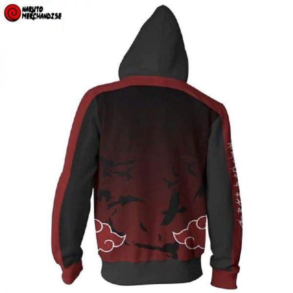 Itachi Akatsuki Jacket