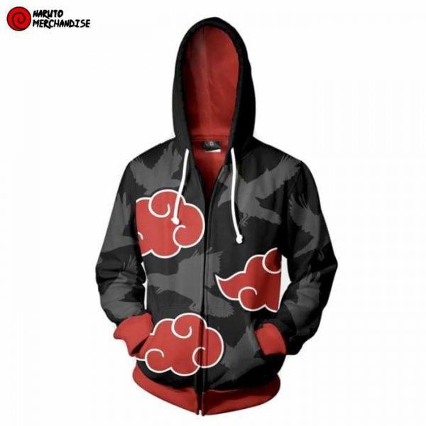 Itachi jacket