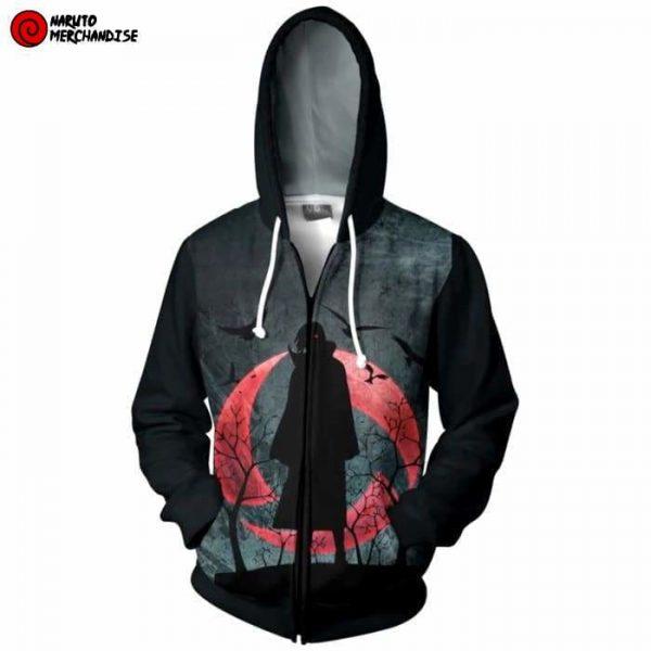 Itachi uchiha jacket