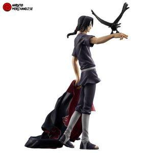 Naruto Figure <br>Itachi Uchiha Crow