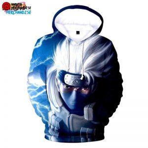 Kakashi hatake hoodie
