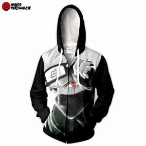 Kakashi Jacket