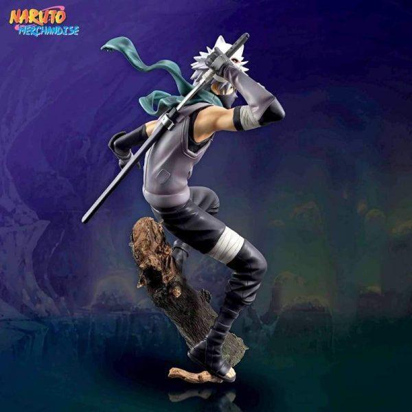 Naruto Figure Kakashi Hatake Anbu - Naruto Figure