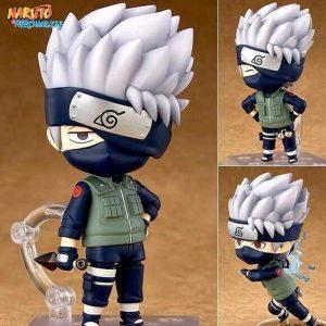 Naruto Figure <br></noscript>Kakashi Action Figure - Naruto Figure