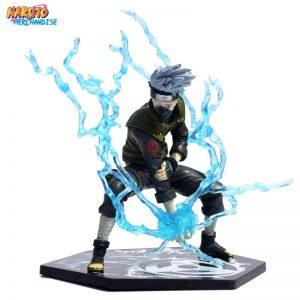 Naruto Figure Kakashi Hatake - Naruto Figure