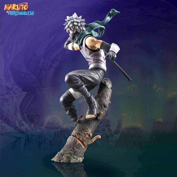 kakashi action figure anbu