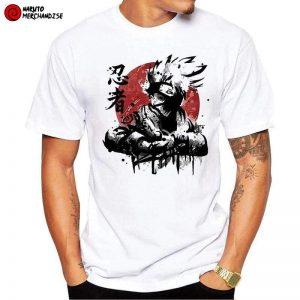 Kakashi Hatake Shirt