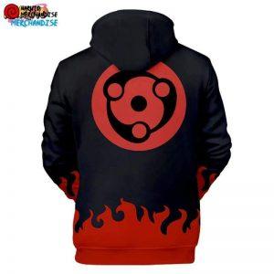 Naruto Hoodie <br>Madara 6 Paths