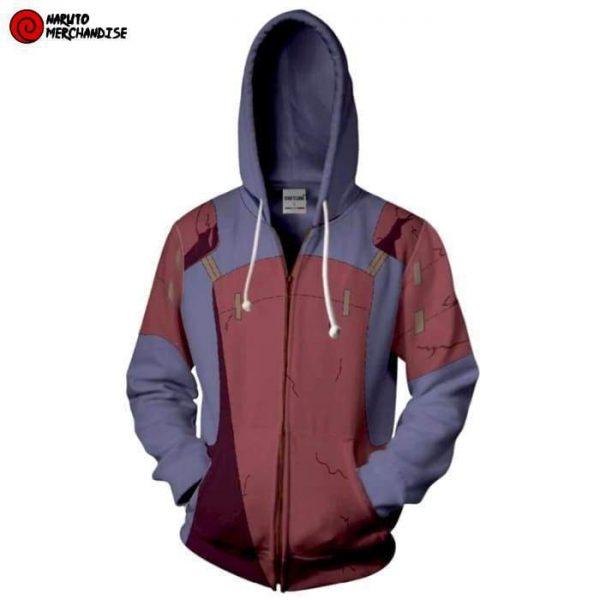 Madara uchiha jacket